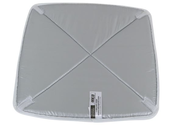 Underside of Vent Cover