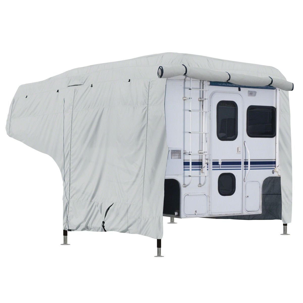 Product Image for Classic Classic PermaPRO 8' - 10' Slide-in Truck Camper RV Cover Rv