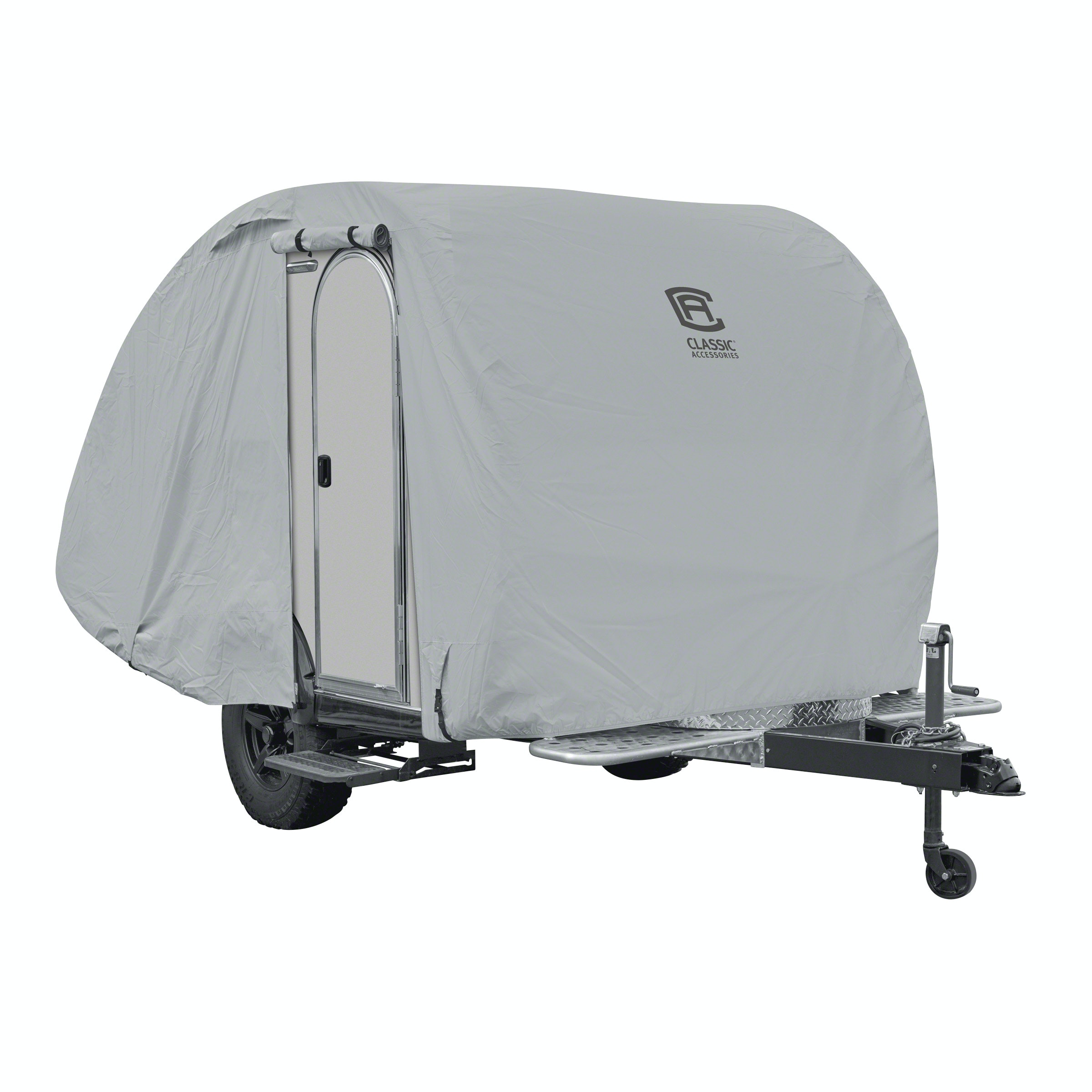 Product Image for Classic Classic PermaPRO Up to 8' Teardrop Trailer RV Cover Rv